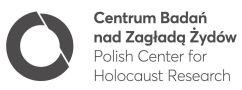 Centrum Badań nad Zagładą Żydów