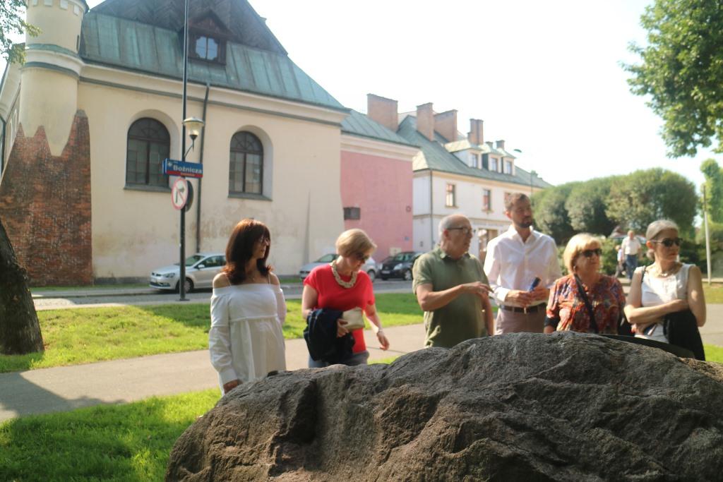 AJC Study Trip to Poland