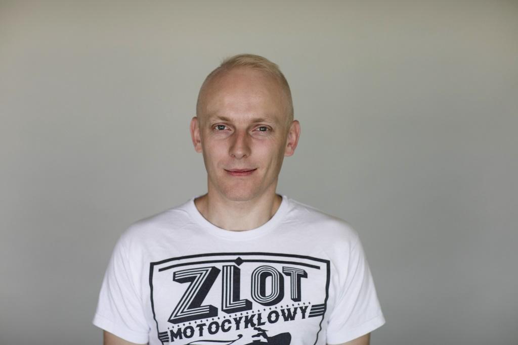 Kamil Mrozowicz - zdjęcie